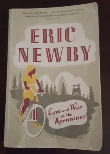 Love & War di Eric Newby